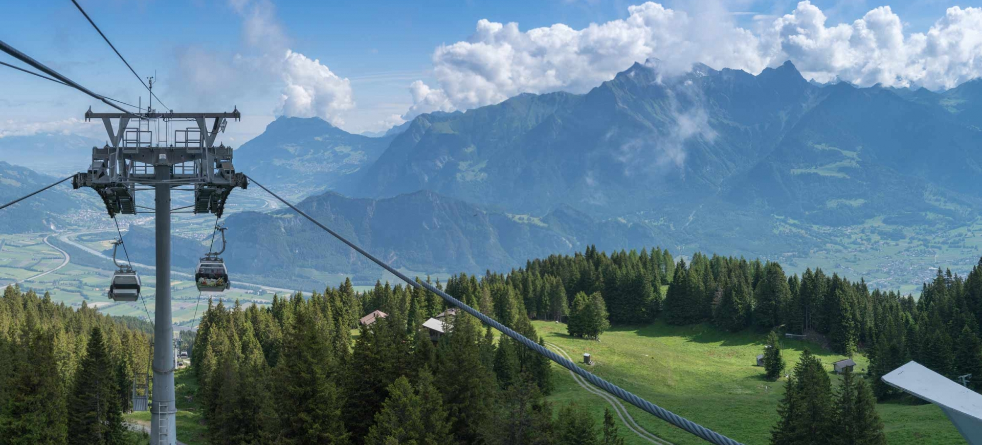bergbahnen und skilift eingangssystem n-tree